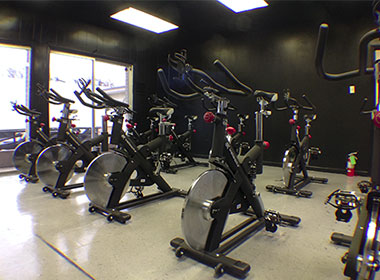 corp spin bikes
