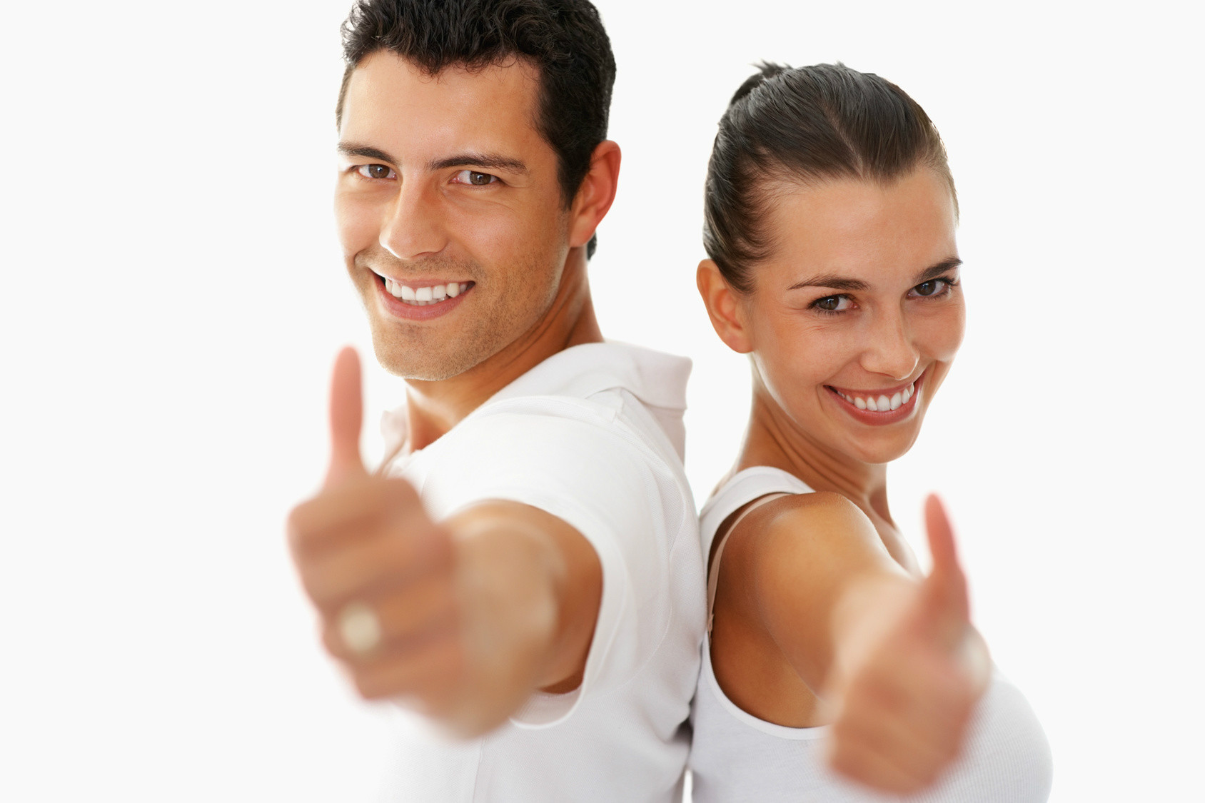 fit-couple-thumbsup