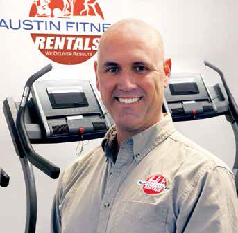 Kyle Austin Fitness Rentals in Austin Monthly
