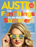 Austin Monthly April