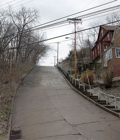 Canton-Ave-steepest-in-US