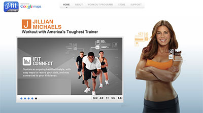 Jillian-Michaels-iFit-screen-capture