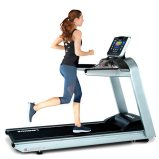 Landice L7 Treadmill