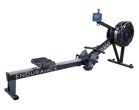 Body Solid R300 Rower M