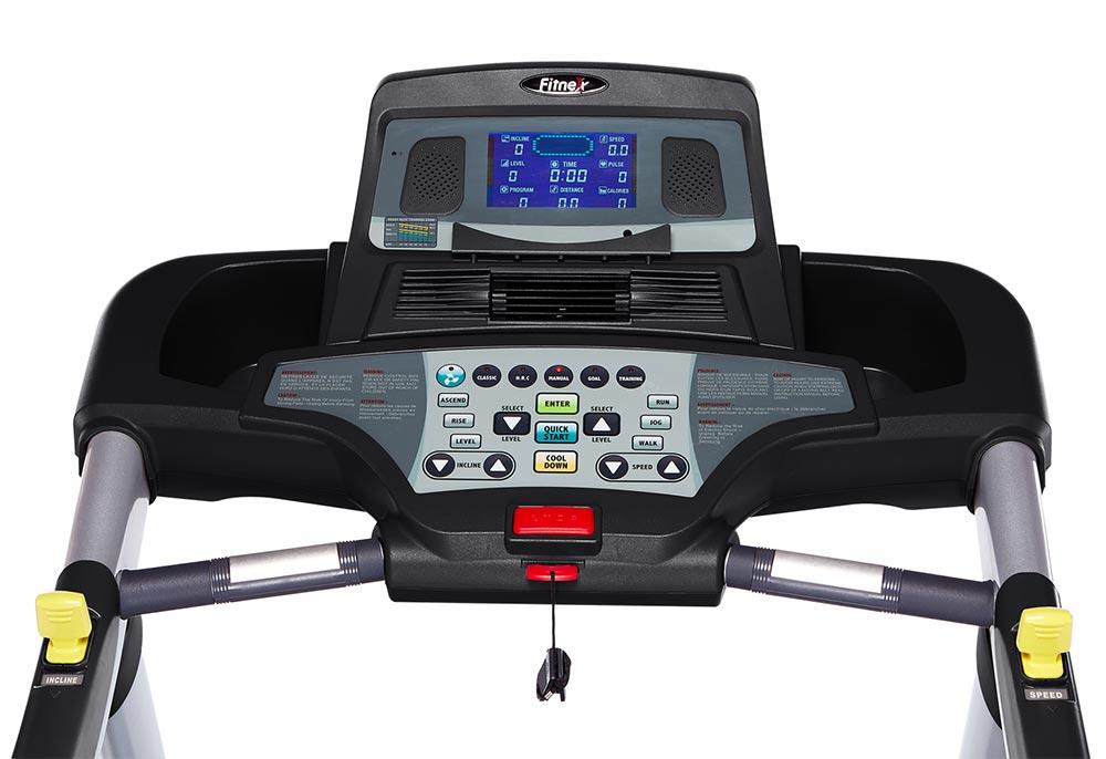 Rent a Fitnex T70 Treadmill