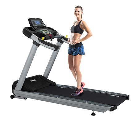 Fitnex T70 Treadmill for Rent