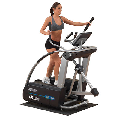Concierge Rentals, Body Solid E5000 Elliptical Trainer for rent for Concierges, Hotels, Airbnb, HomeAway & Rental Properties in Austin, TX