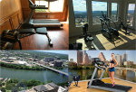 Concierg Rentals -fitness equipment for rent