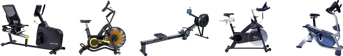 rent Cardio Fitness Equipment for rent
