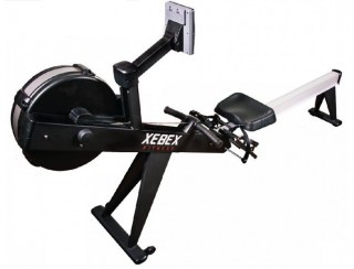 Xebex AR1 Rower vs Other Indoor Rowers