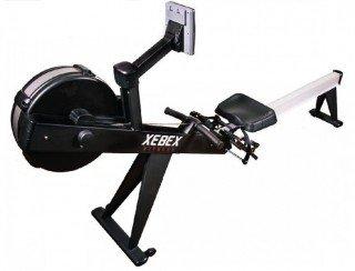 Xebex AR1 Rower vs Other Indoor Rowers