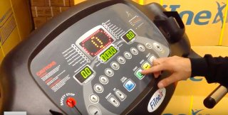 Why Rent the Fitnex T60 Treadmill