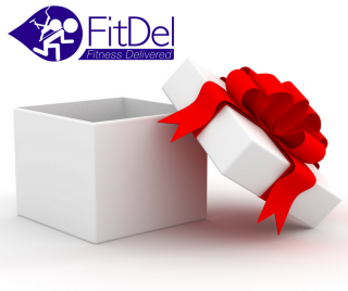 Give the Gift of Fitness!!!