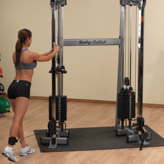 Functional Training System by Body Solid
