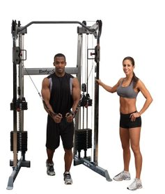 Body-Solid Functional Trainer for rent