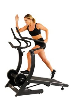 Asuna 7700 HIIT Treadmill for rent