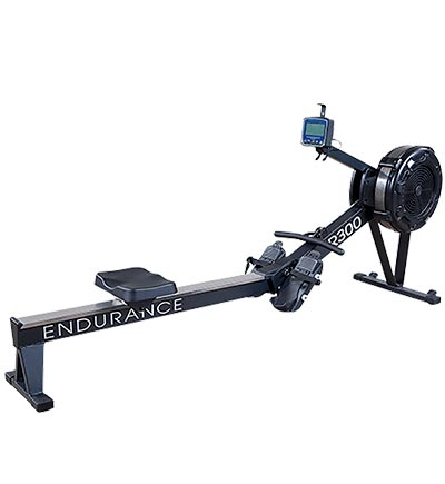 Body Solid Endurance R300 Rower for rent