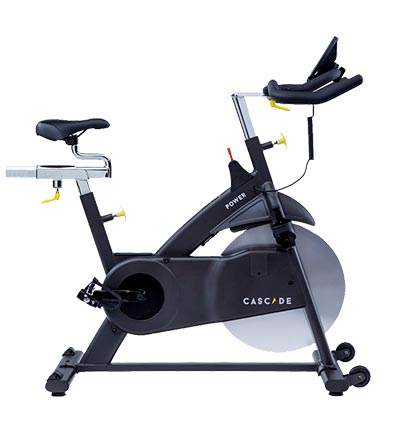 Cascade CMXPro Power Indoor Cycle for rent