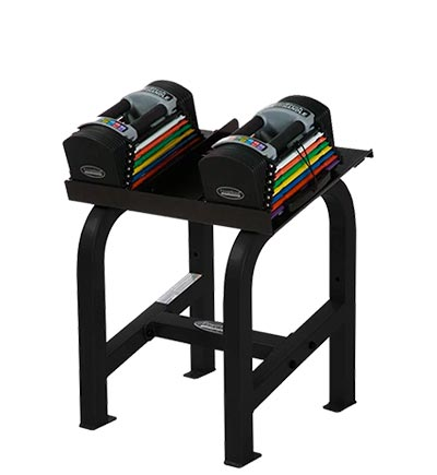 PowerBlock U50 Adjustable Dumbbells for rent