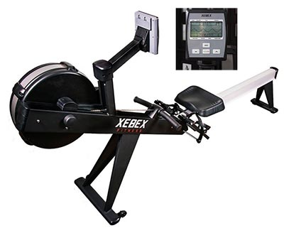 Xebex Air Rower AR1 for Rent