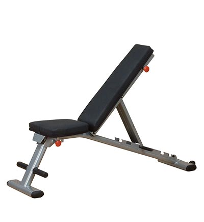 Body-Solid Adjustable Multi-Bench for rent