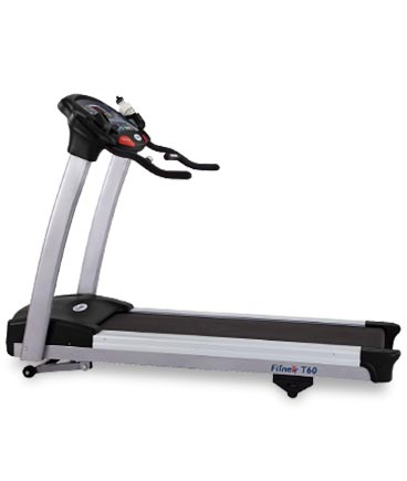 fitnex T60 treadmill for rent