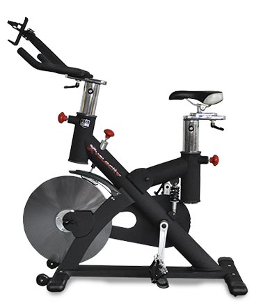 fitnex x series velocity bike for rent