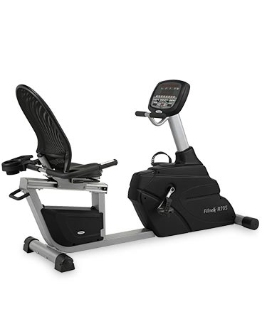 fitnex R70 recumbent bike for rent